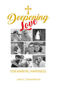Deepening Love Book Graphic